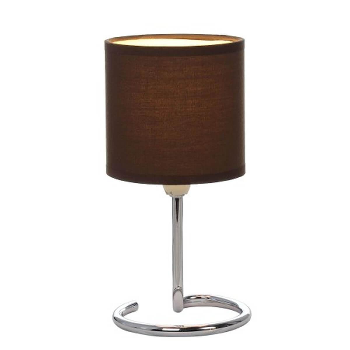 купить Настольная лампа Globo Elfi 24639DB по цене 1190 рублей