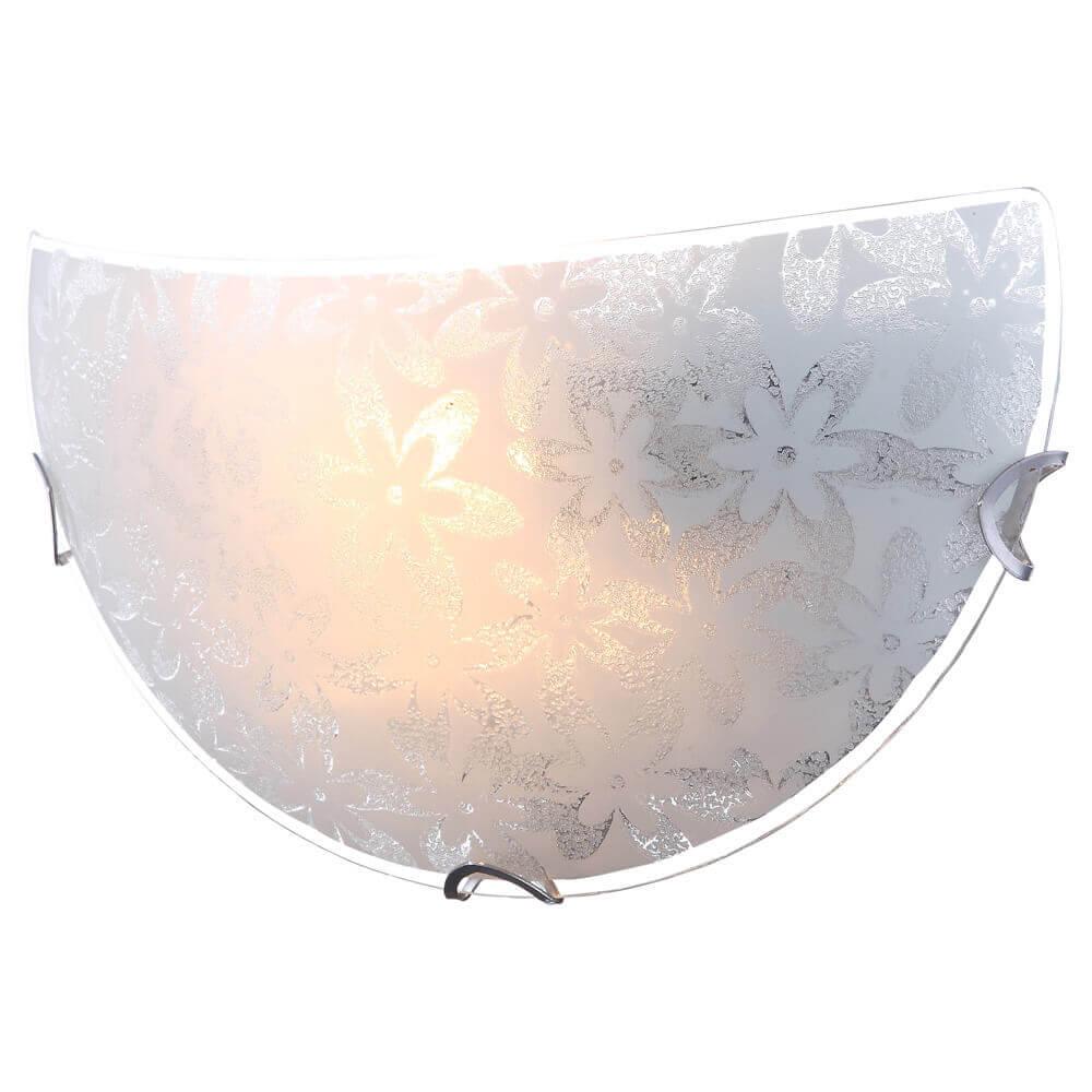 Настенный светильник Globo Tornado 40463-1W настенный светильник бра коллекция amoena 56444 3 хром globo глобо
