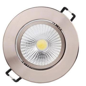Светильник Horoz 016-009-0005 016-009 встраиваемый светодиодный светильник horoz 5w 4200к 016 040 0005