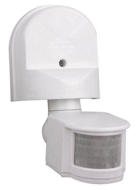 Датчик движения Horoz Corona белый 088-001-0002 (HL481) костюм corona style