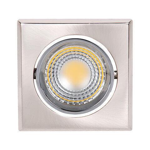 Светильник Horoz 016-007-0005 016-007 встраиваемый светодиодный светильник horoz 5w 4200к 016 040 0005