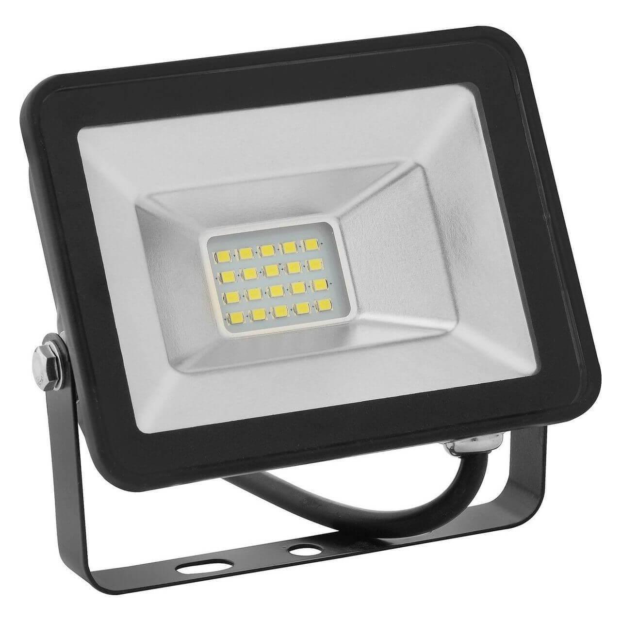 Прожектор светодиодный Horoz 10W 6400K 068-003-0010 (HL175LE)