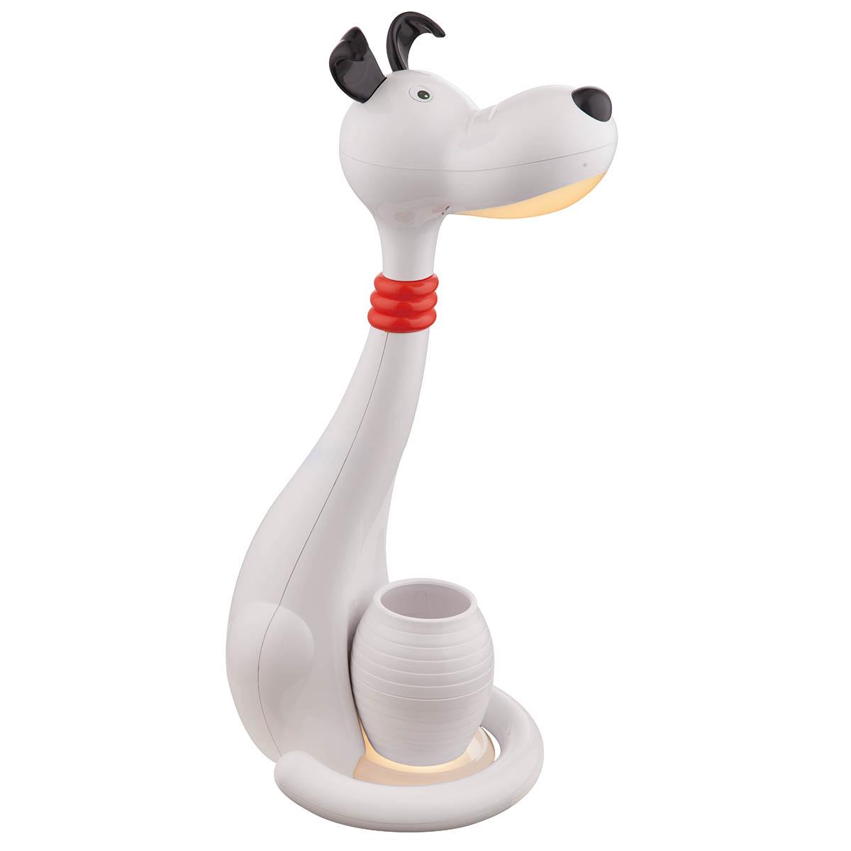 Настольная лампа Horoz 049-029-0006 Snoopy (Сенсорное управление)