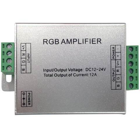 Контроллер Horoz 101-001-0144 Amplifier
