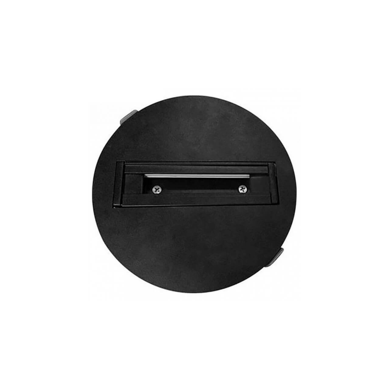 Встраиваемый шинопровод Horoz черный 098-001-0001 цена