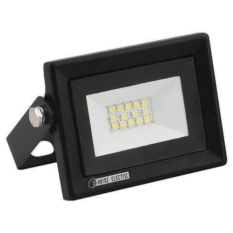 Прожектор светодиодный Horoz 10W 6400K 068-008-0010