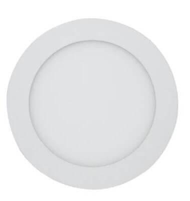 Потолочный светодиодный светильник Horoz 28W 6000K белый 016-025-0028 (HL642L) потолочный светодиодный светильник horoz 28w 3000k белый 016 025 0028 hl642l