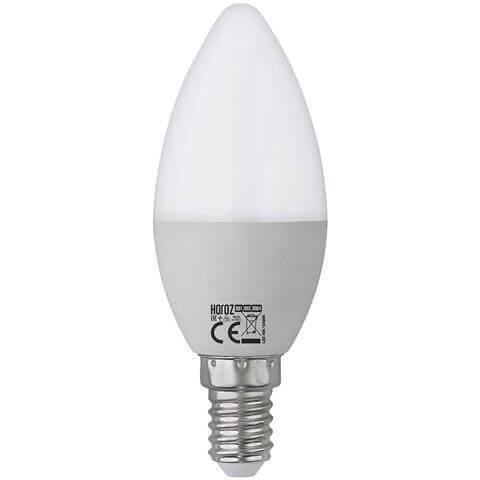 Лампочка Horoz 001-003-0004 Ultra-4