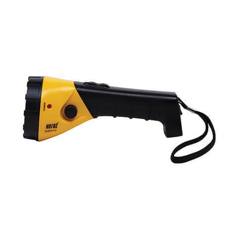 цена на Аварийный светодиодный фонарь Horoz аккумуляторный 195х75 25 лм 084-005-0002 (HL332L)