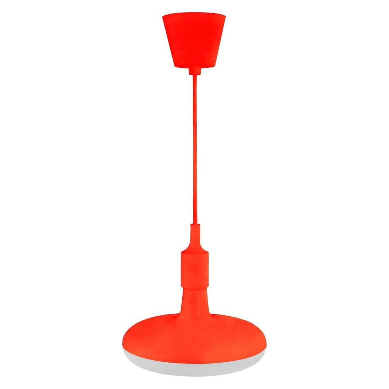 Подвесной светодиодный светильник Horoz Sembol красный 020-006-0012 подвесной светодиодный светильник horoz sembol желтый 020 006 0012