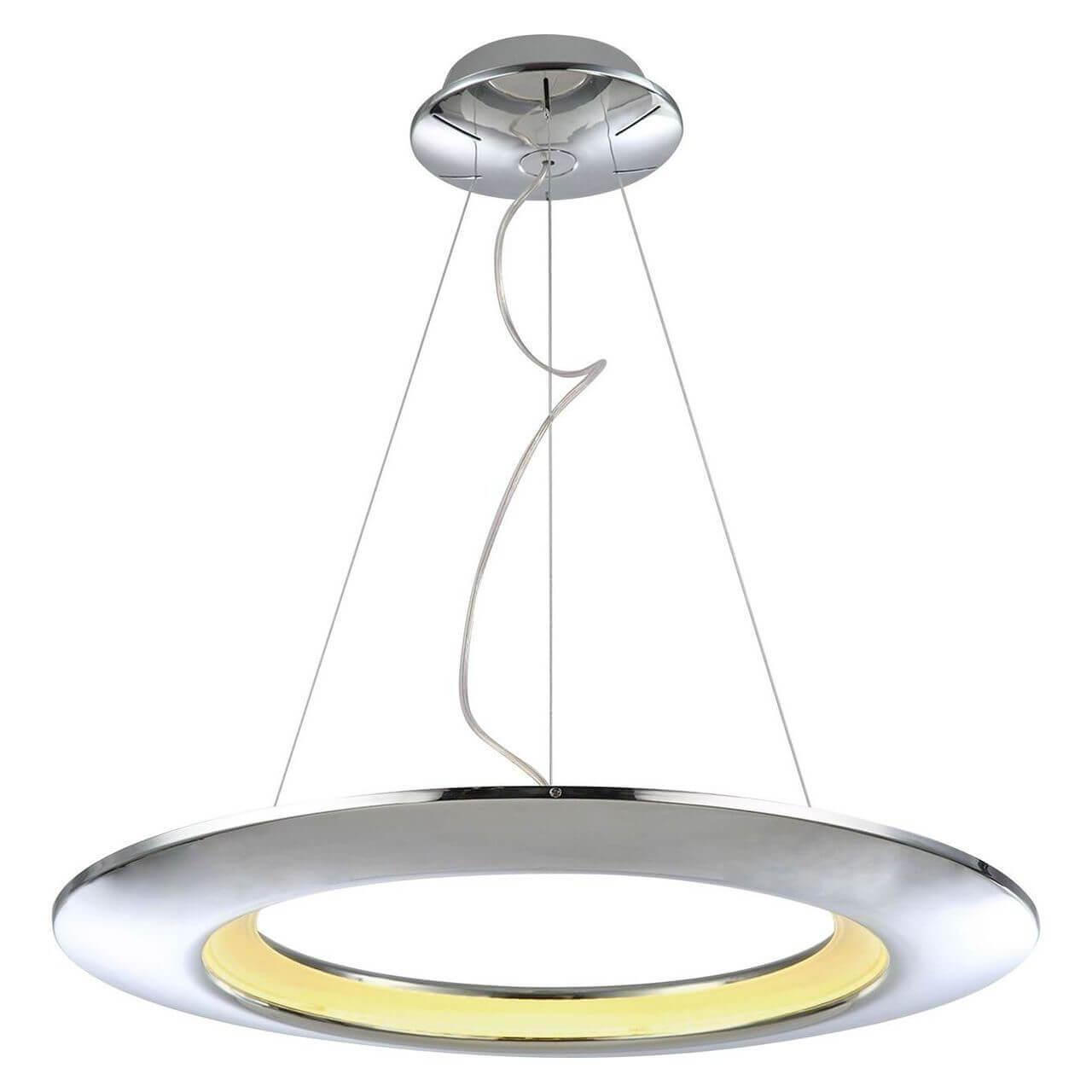 купить Подвесной светодиодный светильник Horoz Concept-35 хром 019-010-0035 по цене 15198 рублей