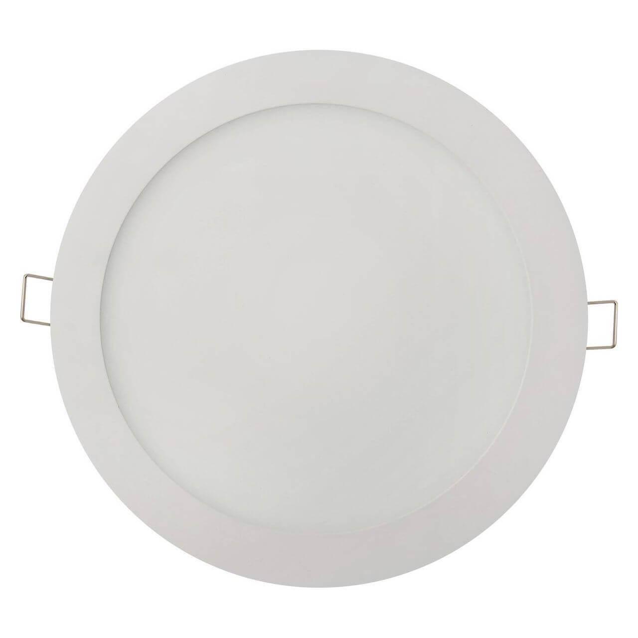 Встраиваемый светодиодный светильник Horoz Slim-15 15W 4200K 056-003-0015 встраиваемый светодиодный светильник horoz slim 15 15w 2700k 056 003 0015