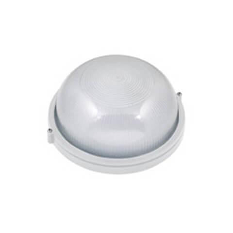Пылевлагозащищенный светильник Horoz белый 070-005-0060 (HL905)