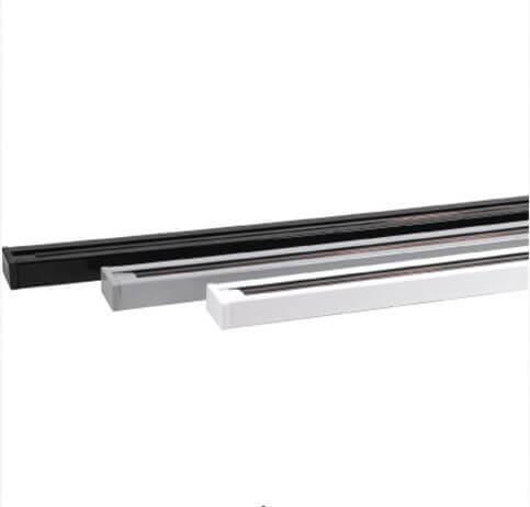 Шинопровод Horoz серебро 097-001-0001 paulmann 95097