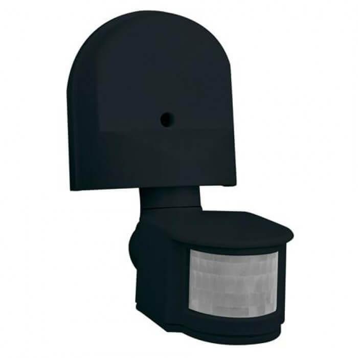 Датчик движения Horoz Corona черный 088-001-0002 (HL481) костюм corona style