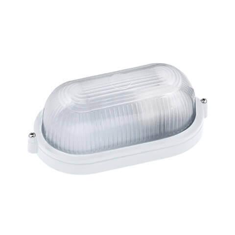 Пылевлагозащищенный светильник Horoz белый 070-001-0060 (HL900)