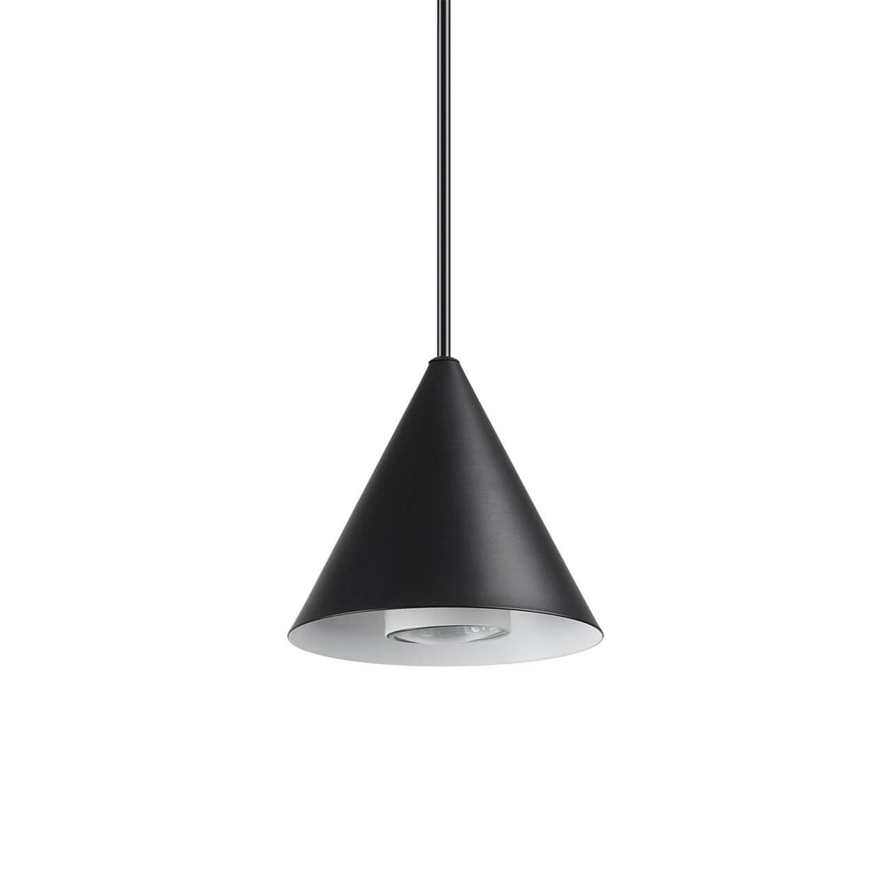 Светильник Ideal Lux A-Line SP1 D30 Nero