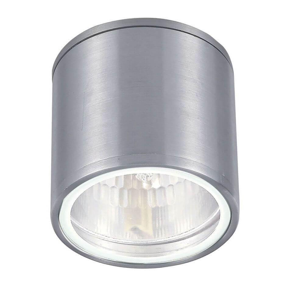 Уличный светильник Ideal Lux Gun PL1 Alluminio цены онлайн