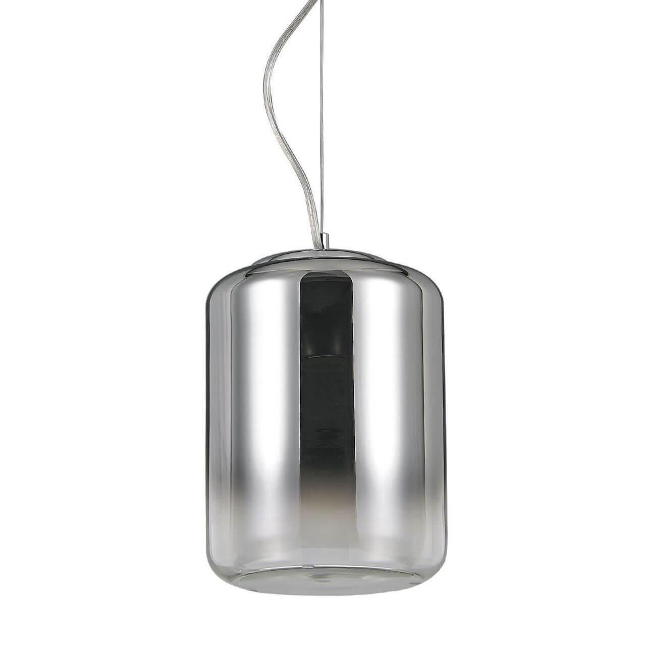 Светильник Ideal Lux Ken SP1 Small Ken Cromo шарф ken scott