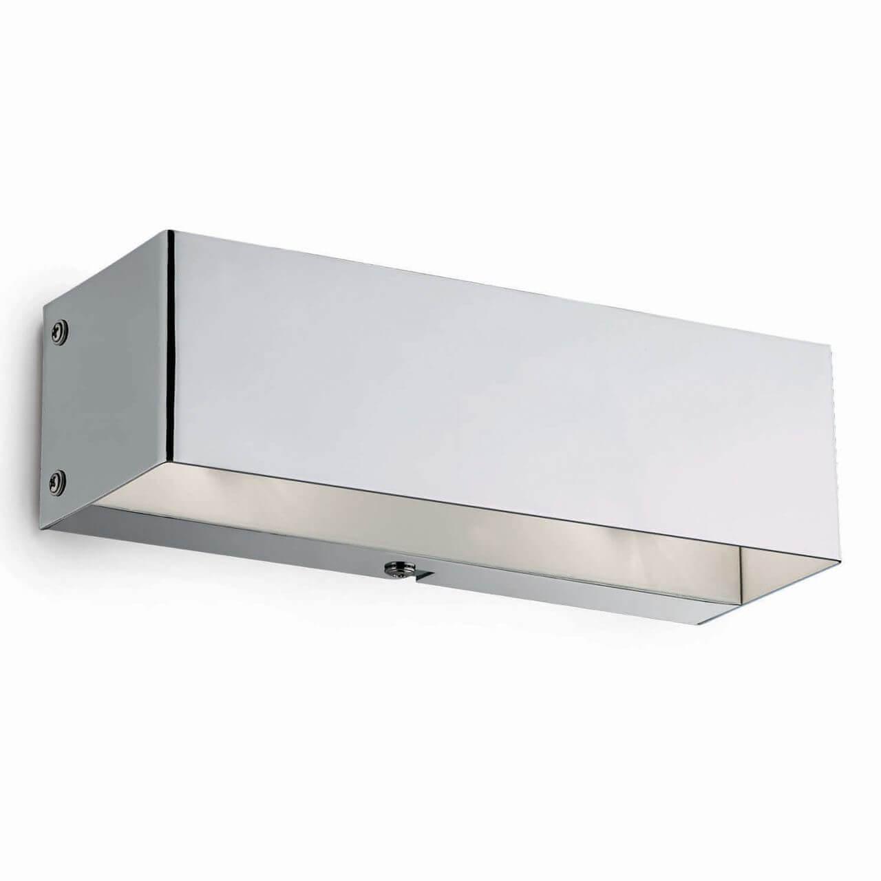 Светильник Ideal Lux Flash AP2 Cromo Flash Cromo