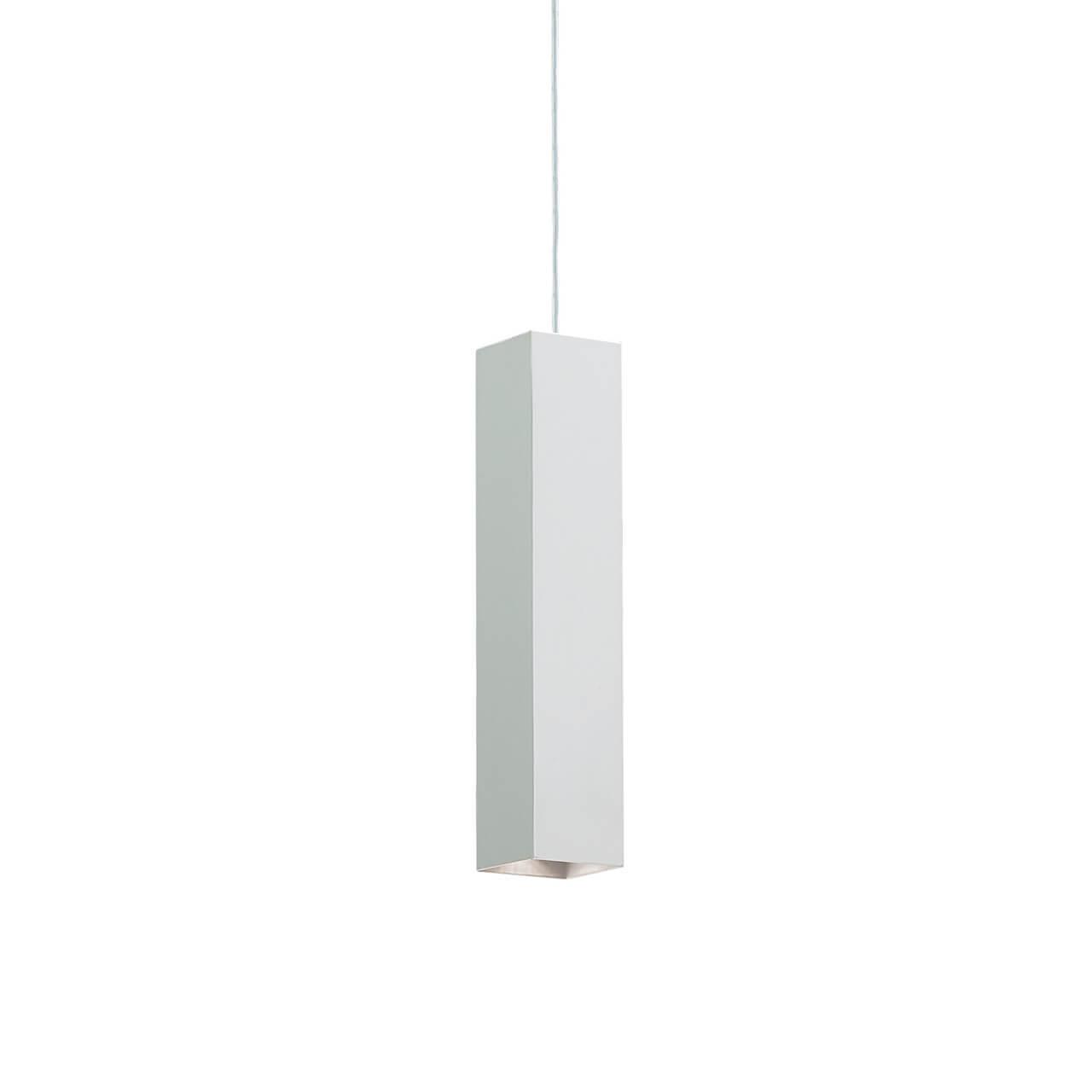 Подвесной светильник Ideal Lux Sky SP1 Bianco подвесной светильник ideal lux lido 3 sp1 bianco