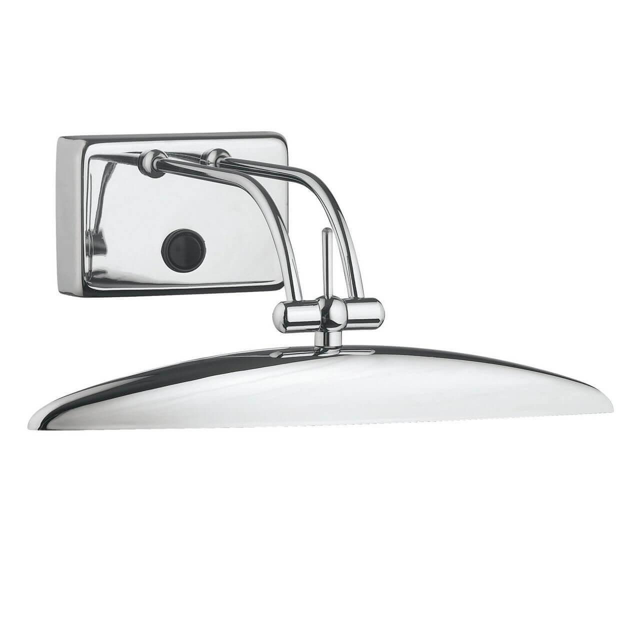 Подсветка для картин Ideal Lux Mirror-20 AP2 Cromo цена