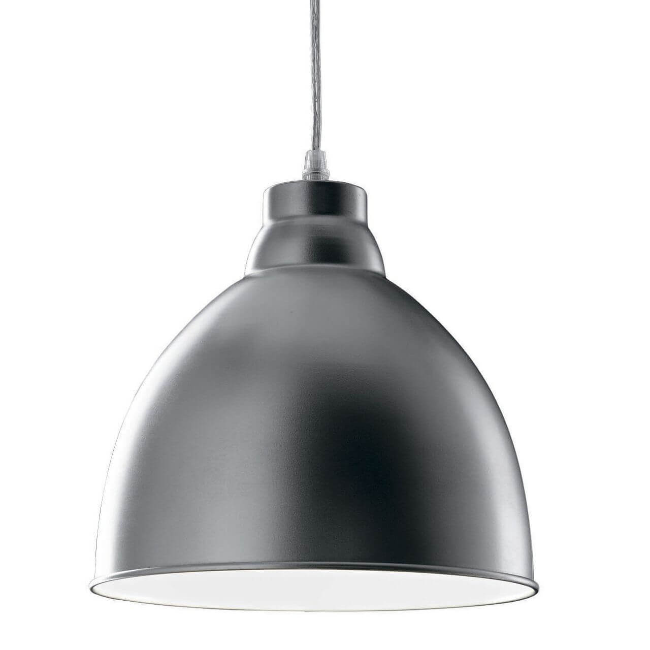 Светильник Ideal Lux Navy SP1 Alluminio Navy подвесной светильник ideal lux wheel sp3 009681