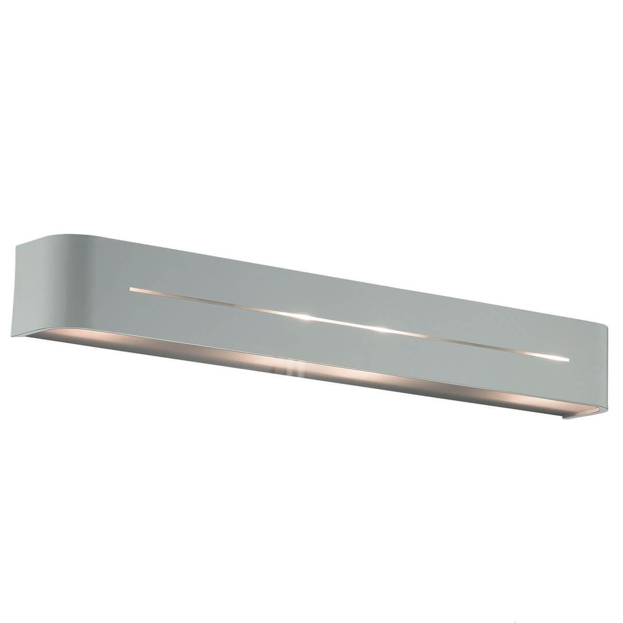 лучшая цена Настенный светильник Ideal Lux Posta AP4 Bianco