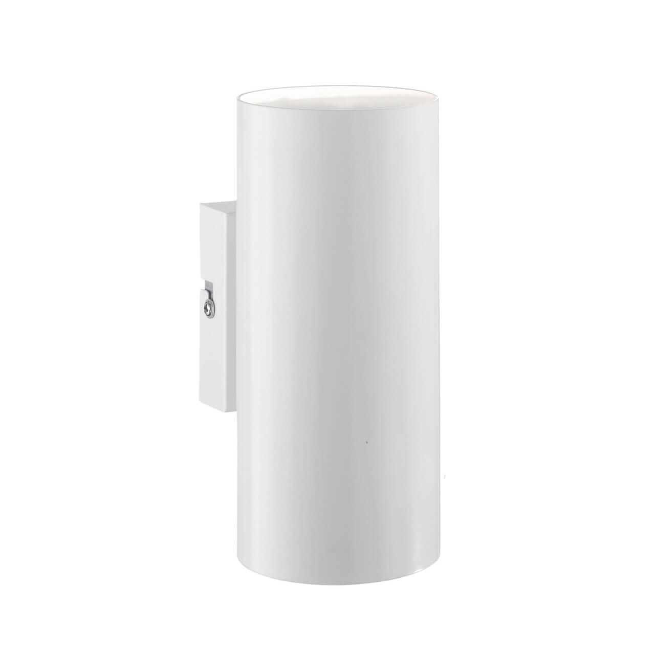 цена на Светильник Ideal Lux Look Ap2 Bianco Hot