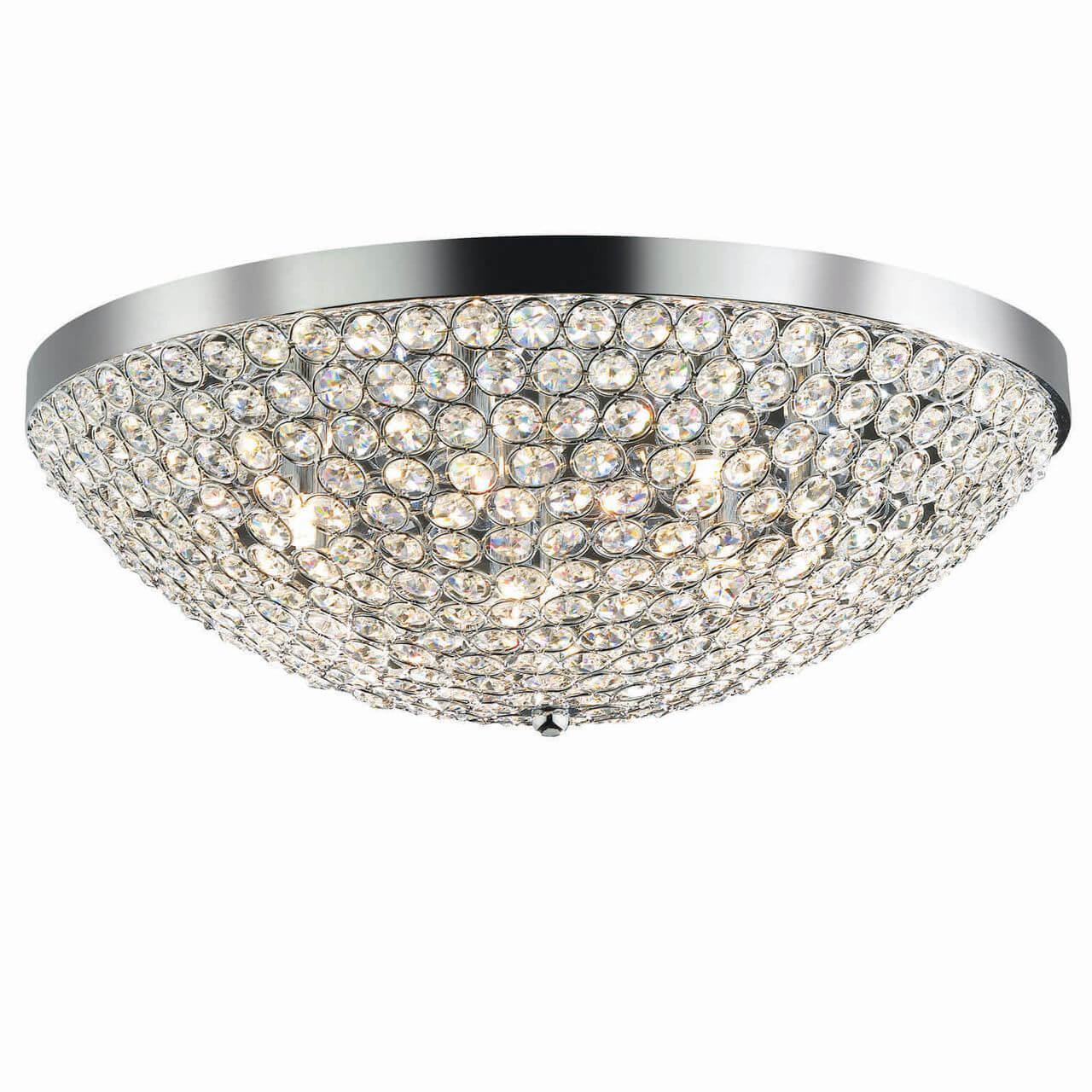 потолочный светильник ideal lux neve pl12 bianco idlx 101187 Светильник Ideal Lux Orion PL12 Orion