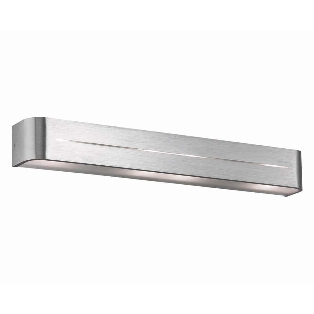 лучшая цена Настенный светильник Ideal Lux Posta AP4 Alluminio