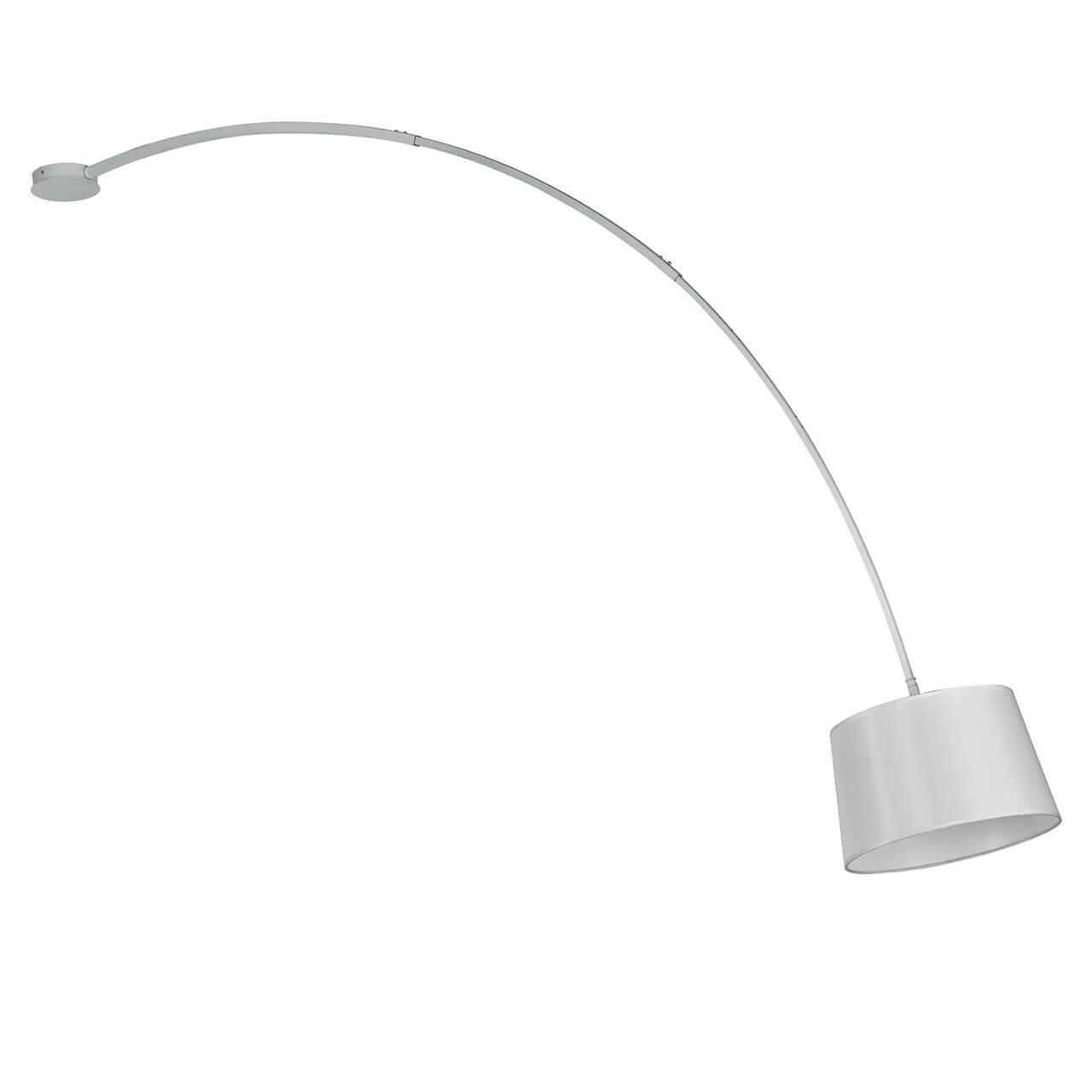 лучшая цена Подвесной светильник Ideal Lux Dorsale PL1 Bianco