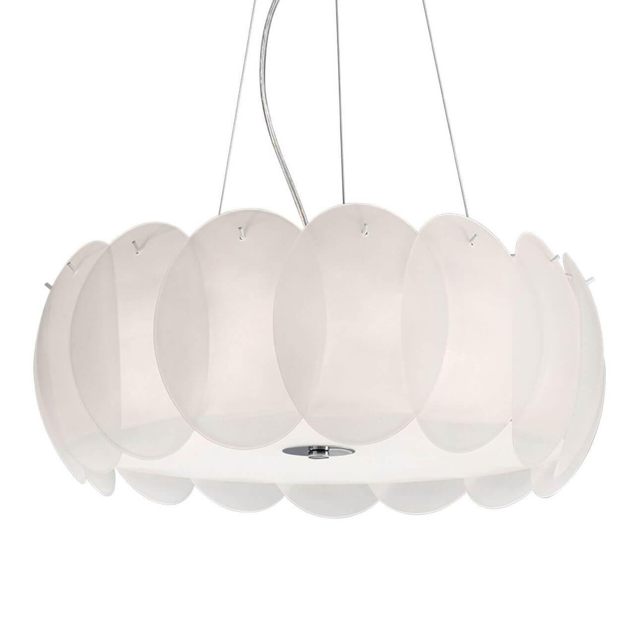 цена на Светильник Ideal Lux Ovalino SP8 Ovalino Bianco