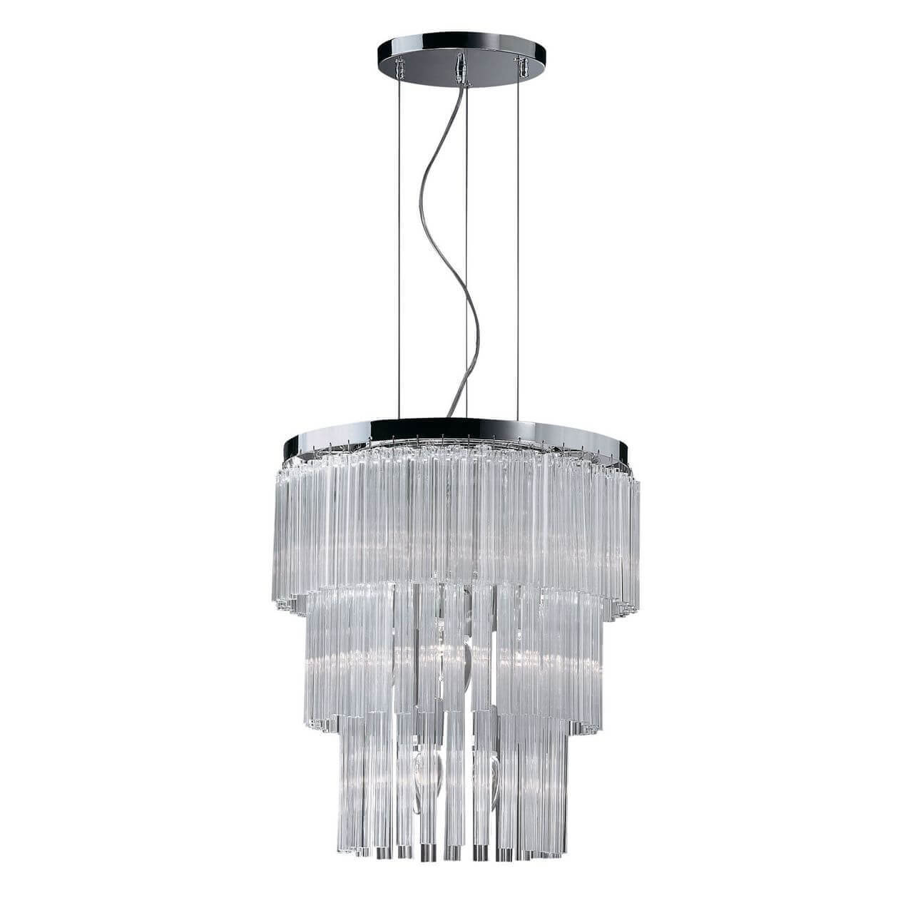 Люстра Ideal Lux Elegant SP12