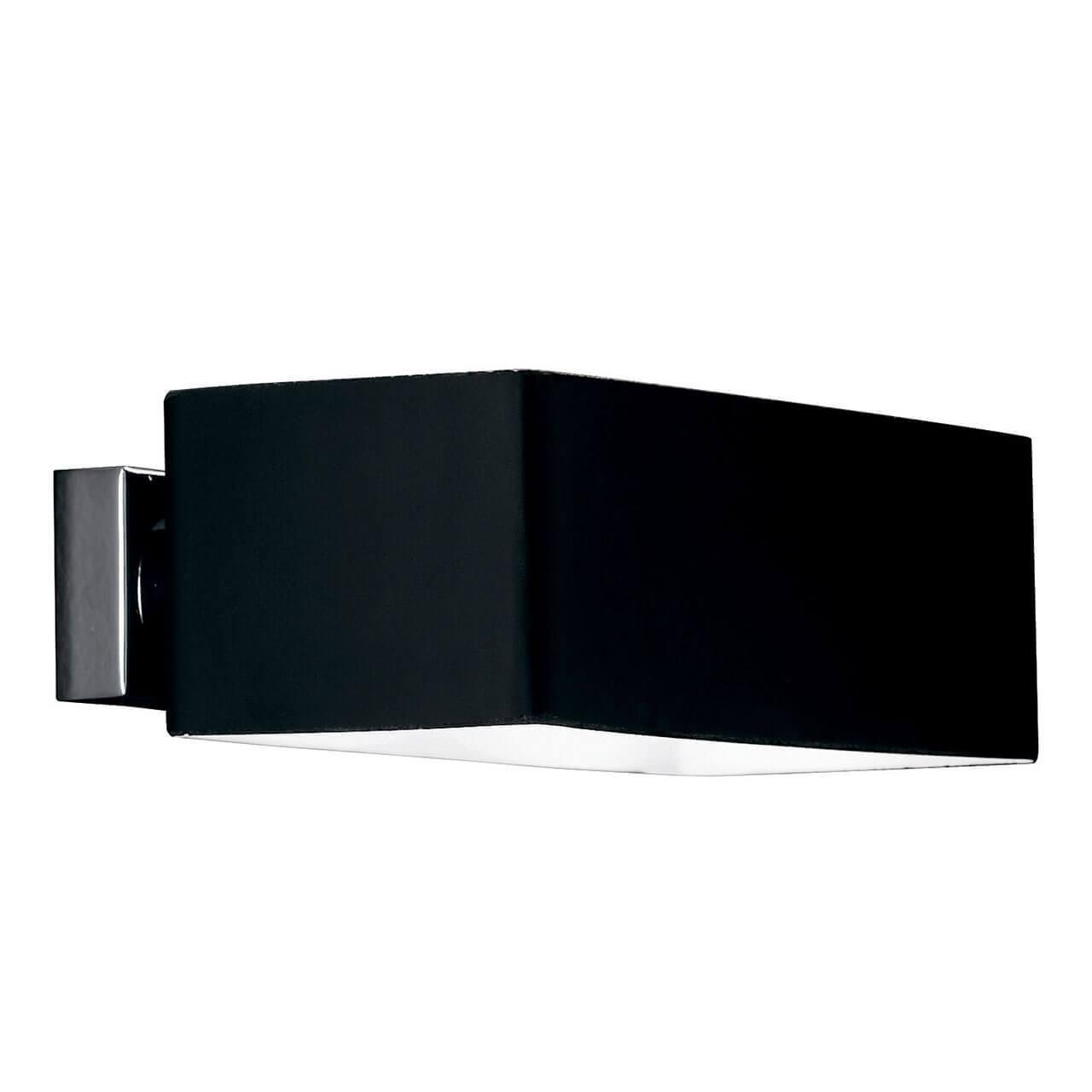 Светильник Ideal Lux Box AP2 Nero Box Nero gironacci 550 nero panna