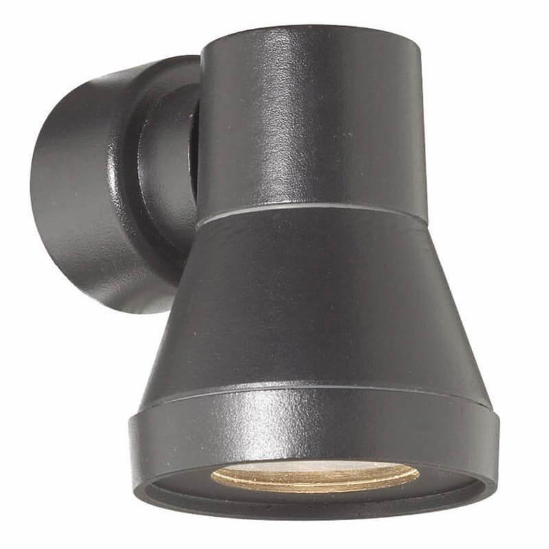 Уличный настенный светильник Ideal Lux Marte AP1 цена и фото
