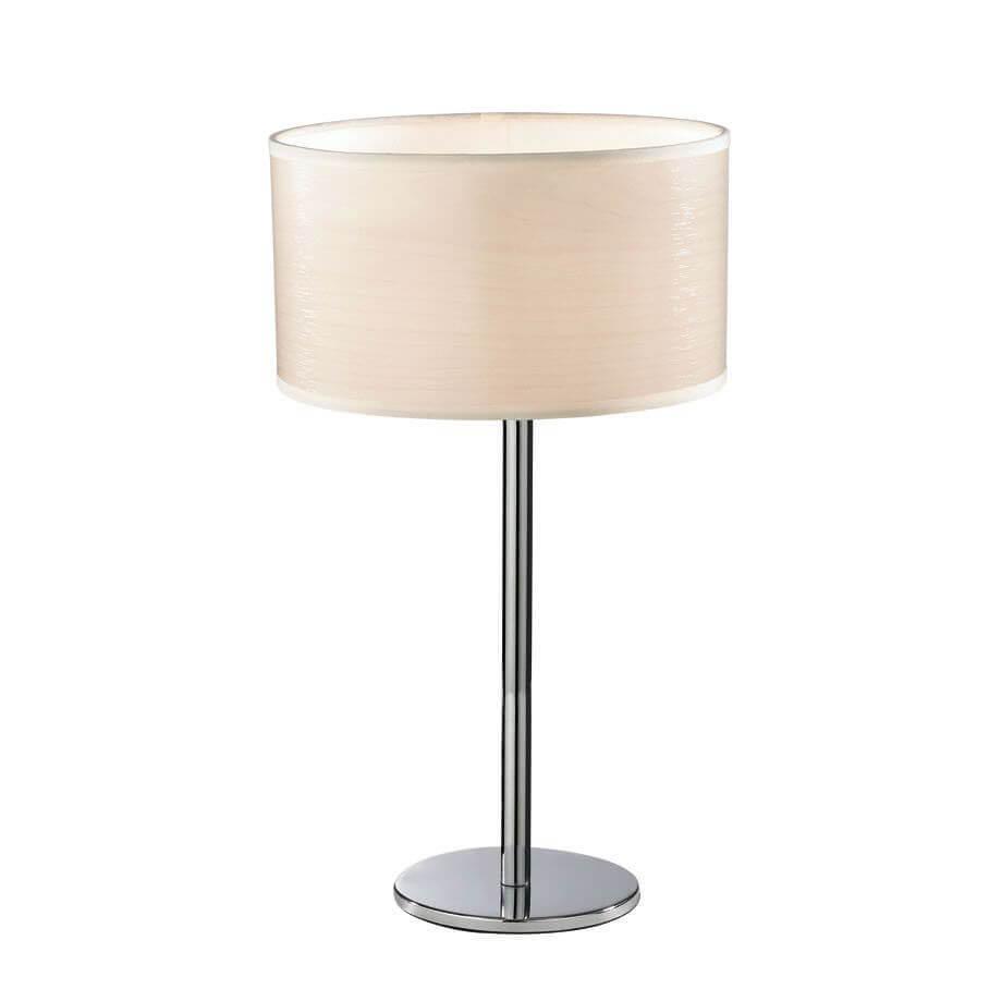 Настольная лампа Ideal Lux Woody TL1 Wood недорого