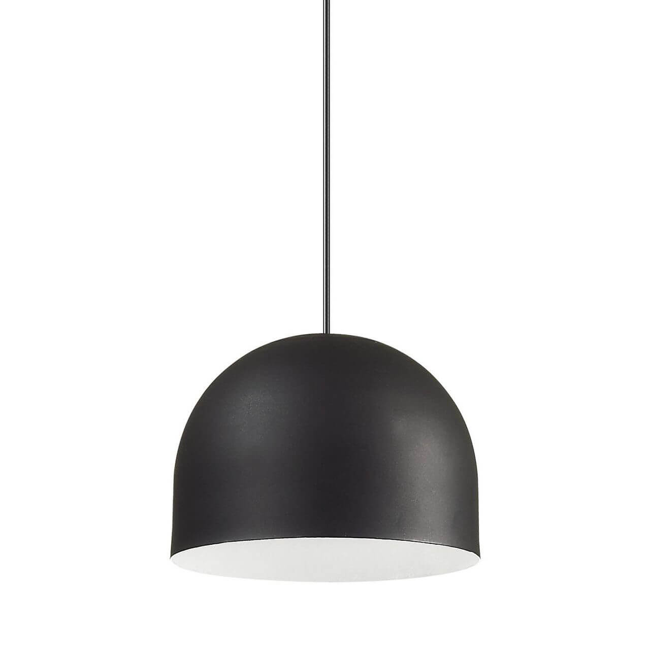 Светильник Ideal Lux Tall SP1 Big Nero