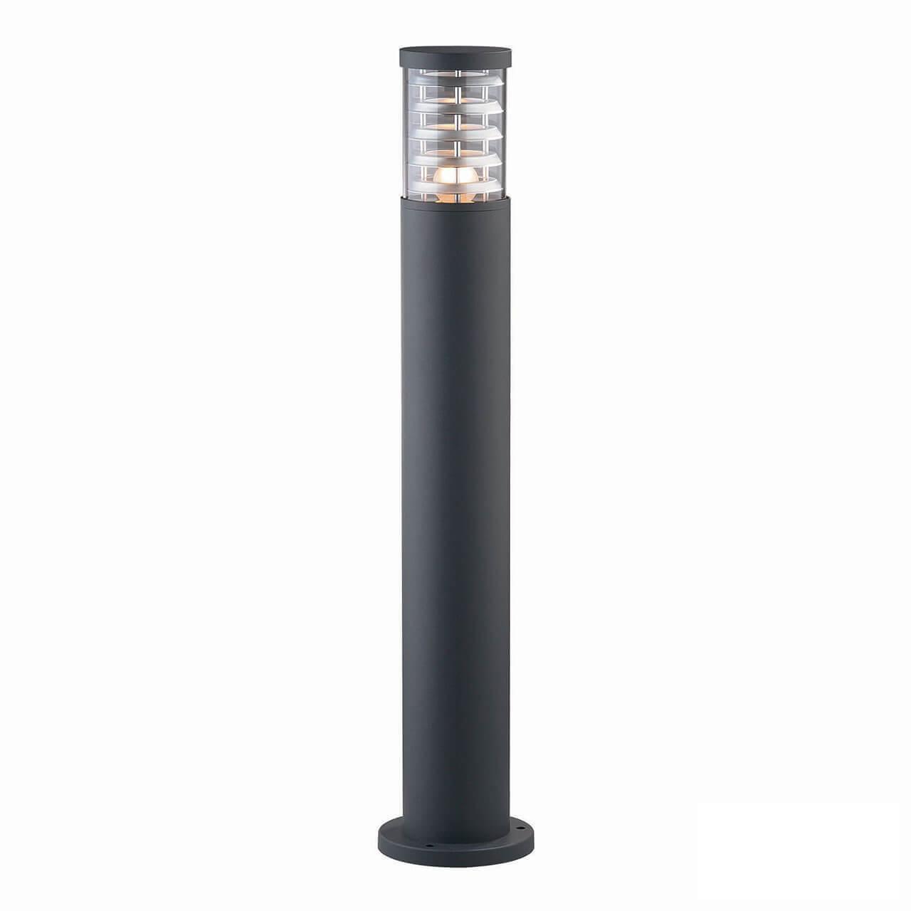 Уличный светильник Ideal Lux Tronco PT1 Big Nero