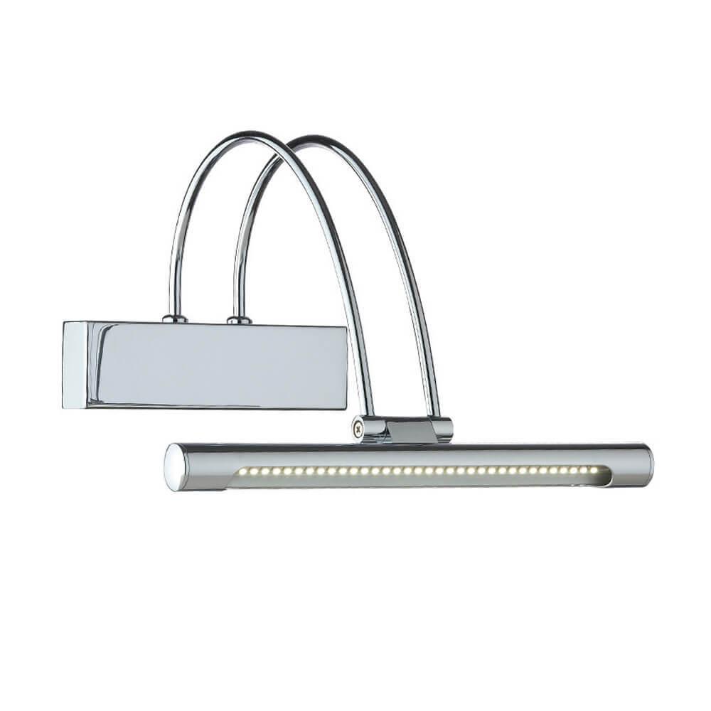 Подсветка для картин Ideal Lux Bow AP36 Cromo цена