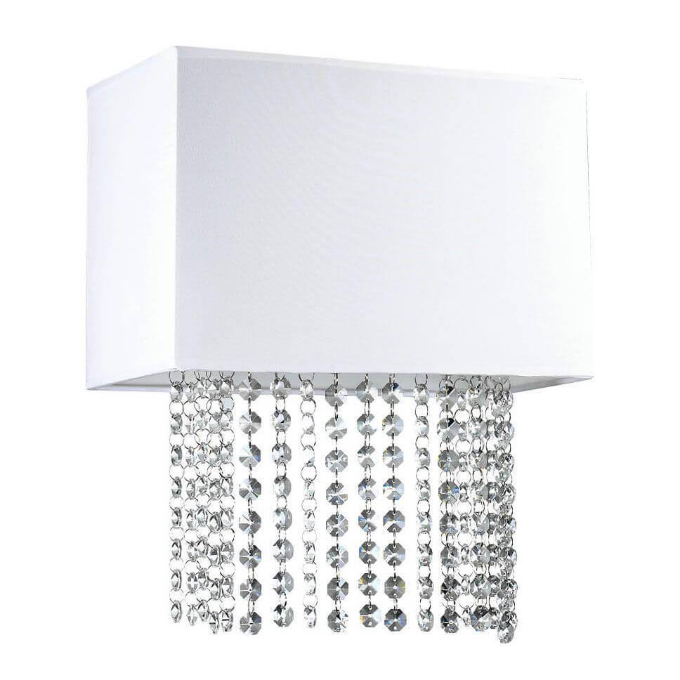 Светильник Ideal Lux Phoenix AP2 Bianco
