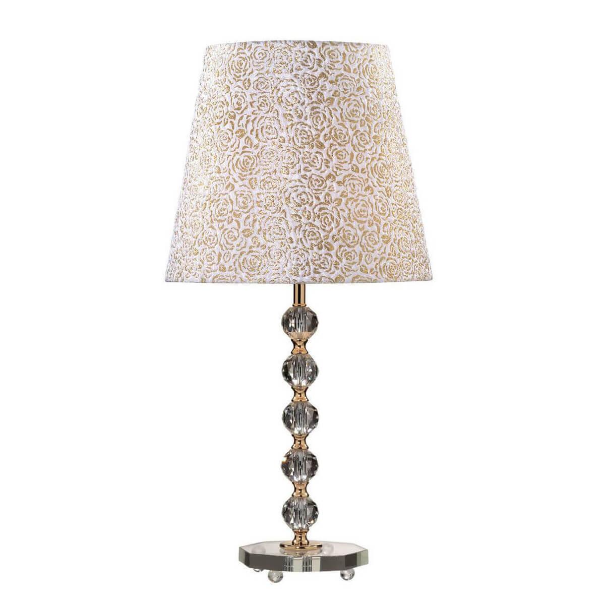 Настольная лампа Ideal Lux Queen TL1 Big Queen