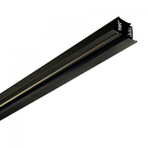 Шинопровод Ideal Lux Link Trim Profile 2000 Mm Bk On-Off