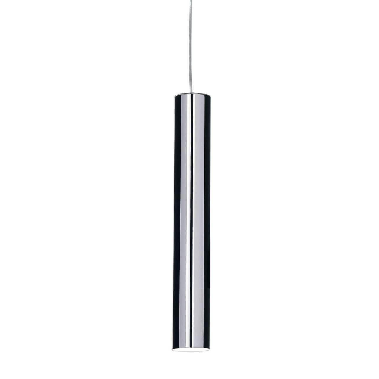 Светильник Ideal Lux Ultrathin D040 Round Cromo
