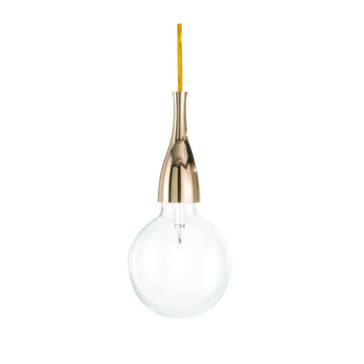 Светильник Ideal Lux Minimal SP1 Oro Minimal недорого