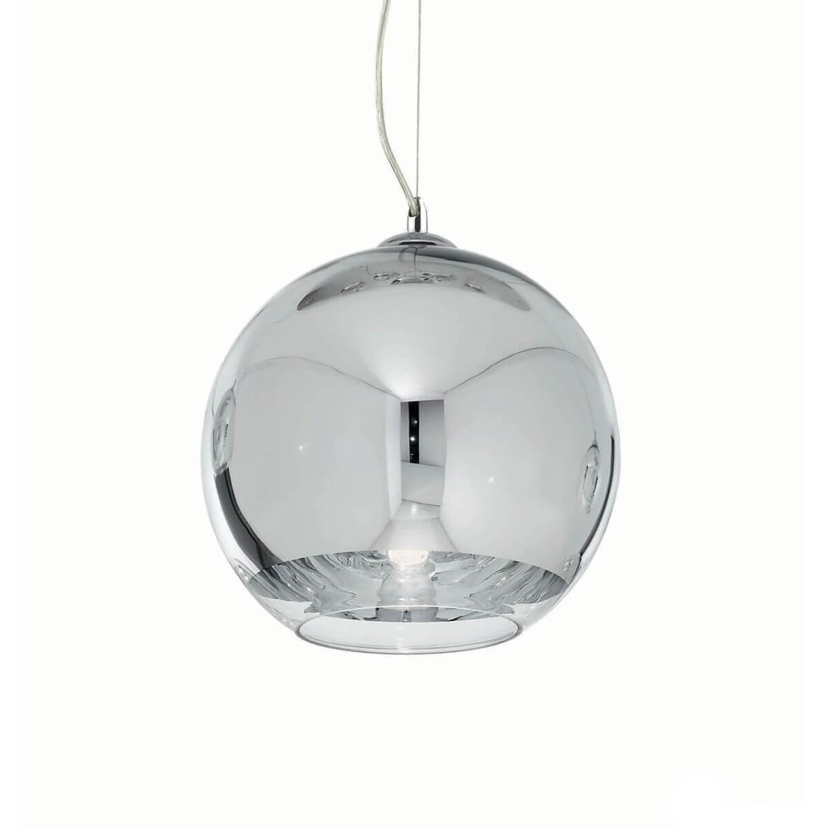 Светильник Ideal Lux Discovery Cromo SP1 D20