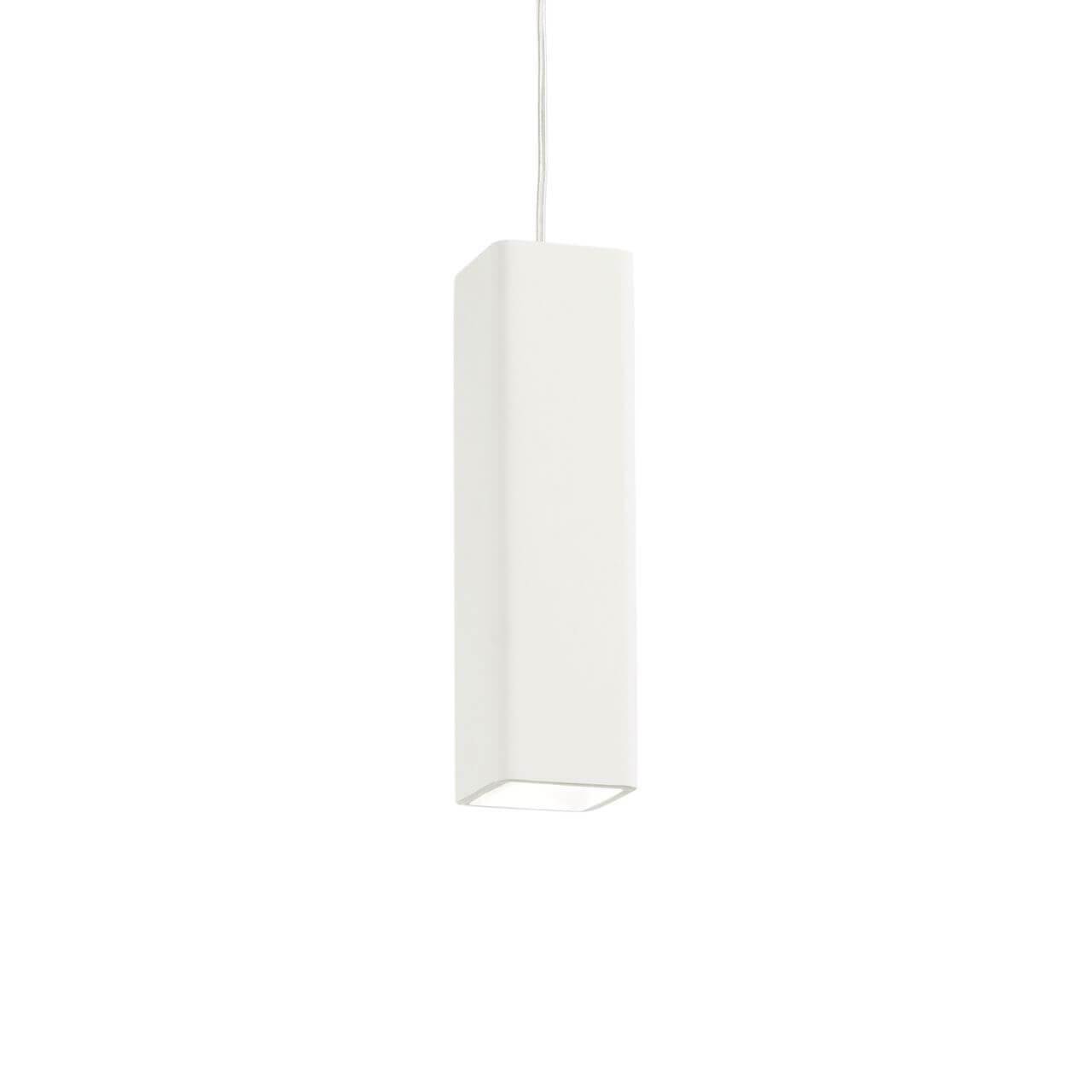 Светильник Ideal Lux Oak SP1 Square Bianco Oak