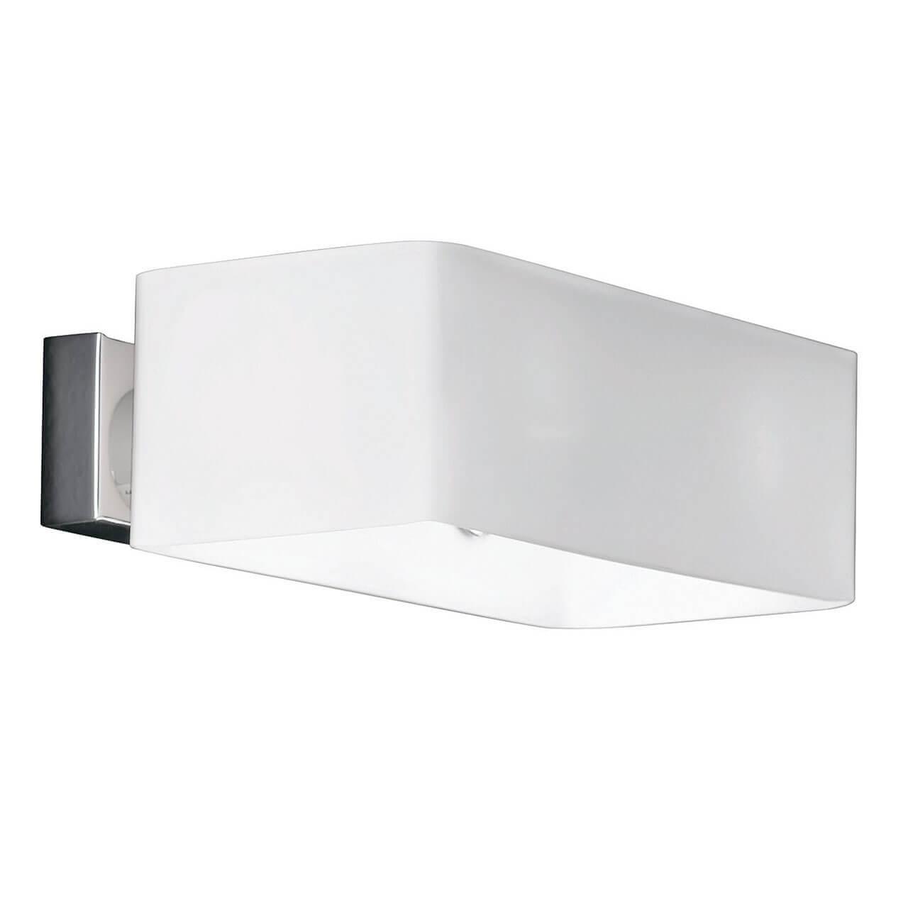 Настенный светильник Ideal Lux Box AP2 Bianco ideal 2245 4 мм
