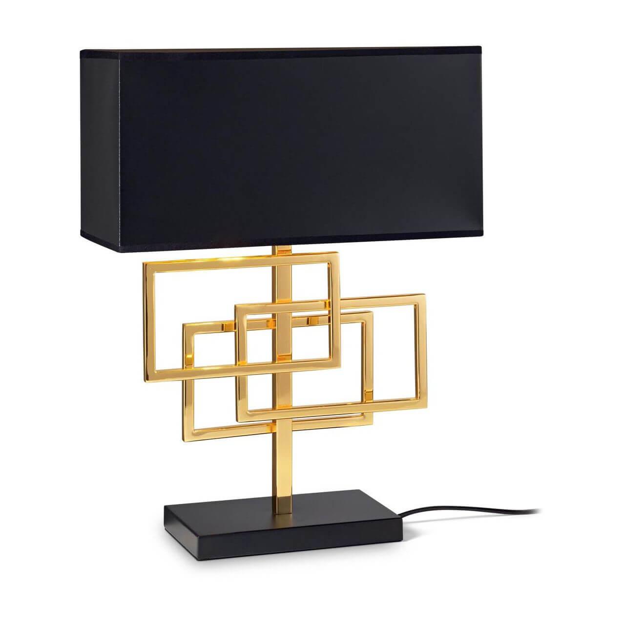 Настольная лампа Ideal Lux Luxury TL1 Ottone недорого