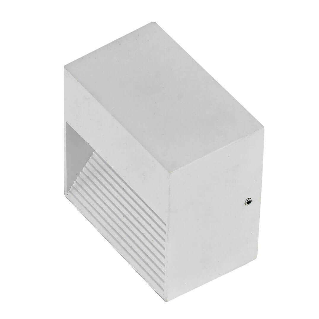 Светильник Ideal Lux Down AP1 Bianco Down Bianco